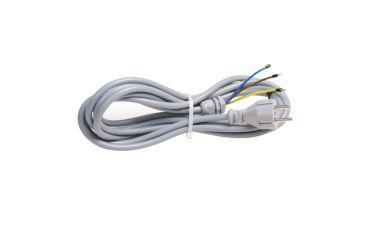Kabel met schukostekker