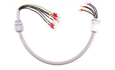 Kabel voor print