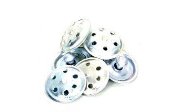 Lambarventiel aluminium met terugslag