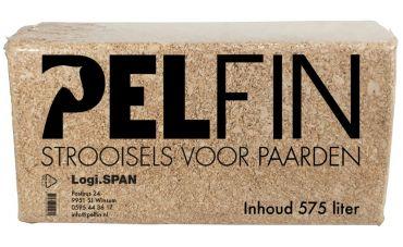 Pelfin houtvezelbalen L