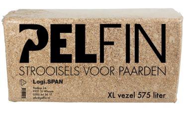 Pelfin houtvezelbalen XL