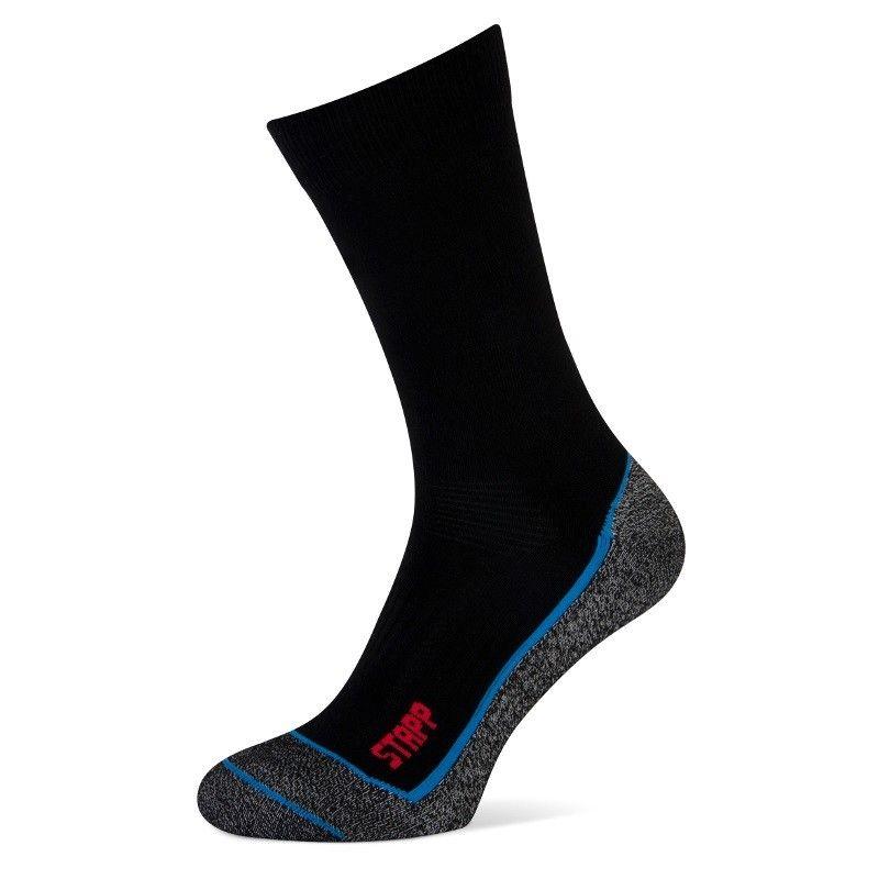 Stapp Boston Cool Sokken (zwart)