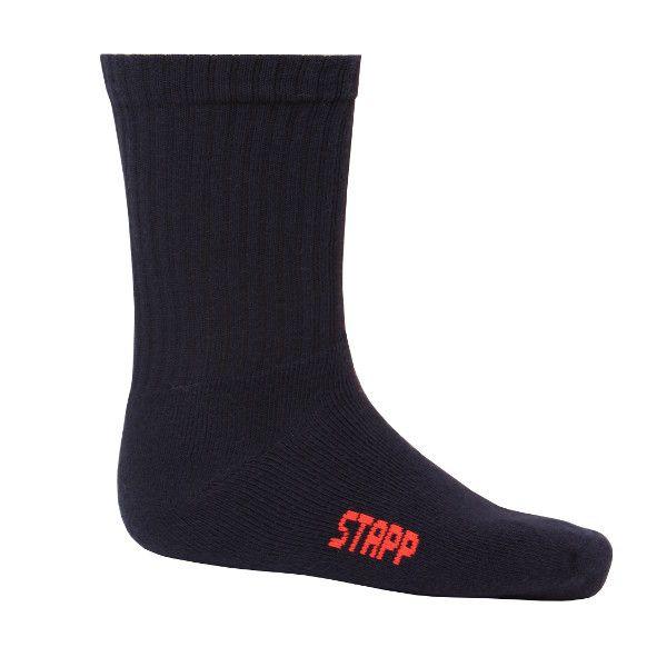 Stapp Centercourt Sokken (marine)