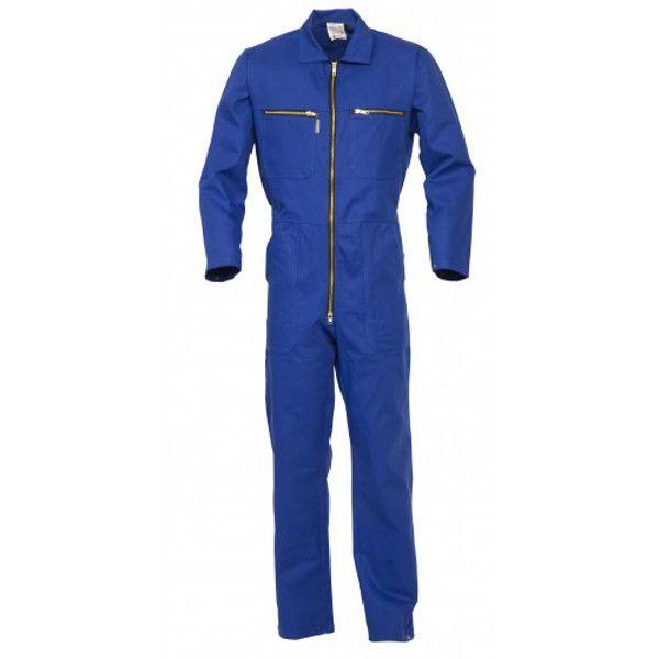Havep Overall Katoen (korenblauw)