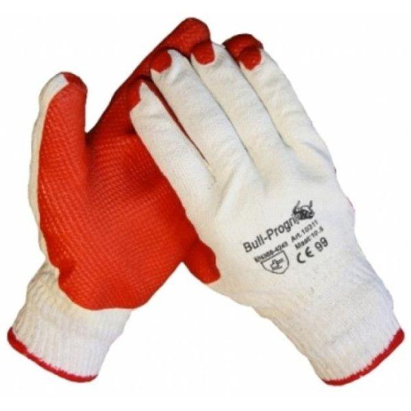 Bull progrip handschoenen