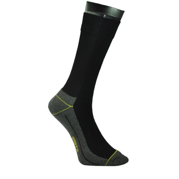 Stapp Walker Sokken (zwart)(2 paar)