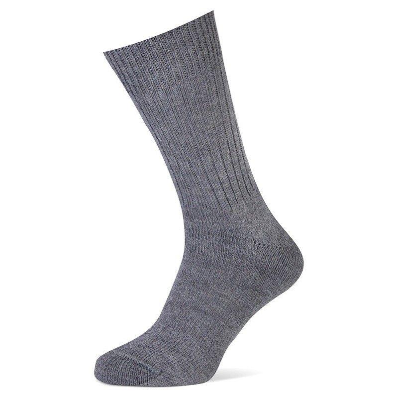 Stapp Thermosokken (grijs)