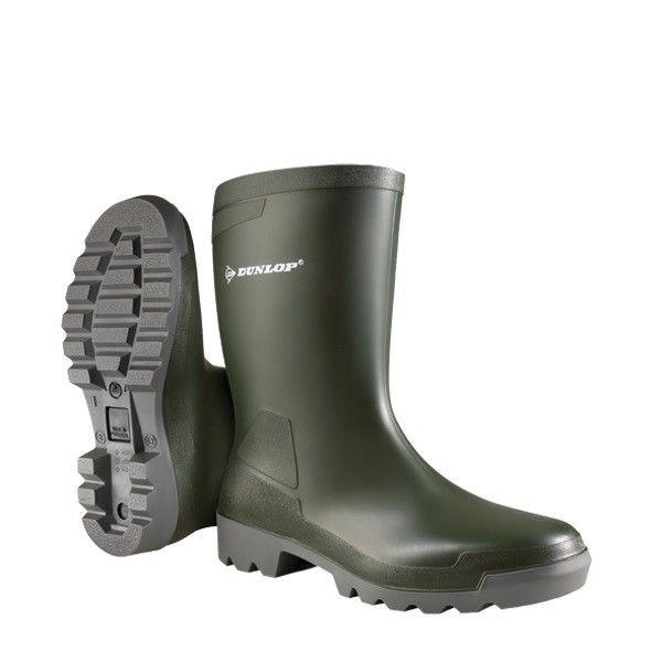Dunlop Hobby Kuitlaars (groen)