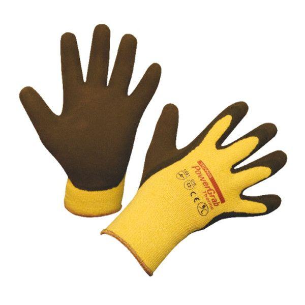 Keron PowerGrab Thermo Handschoenen