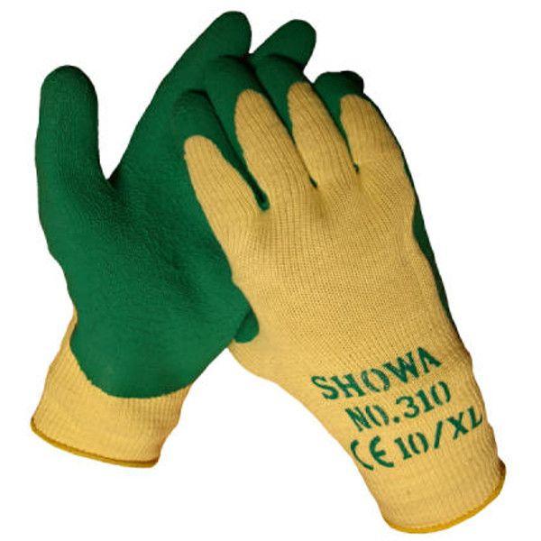 Showa Grip Handschoenen (groen)
