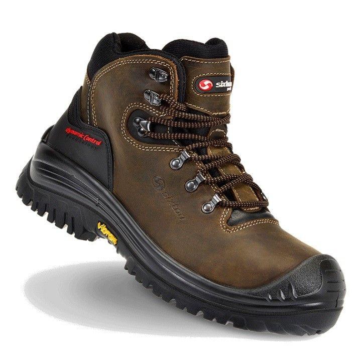 Sixton Peak Stelvio Hoog Werkschoenen