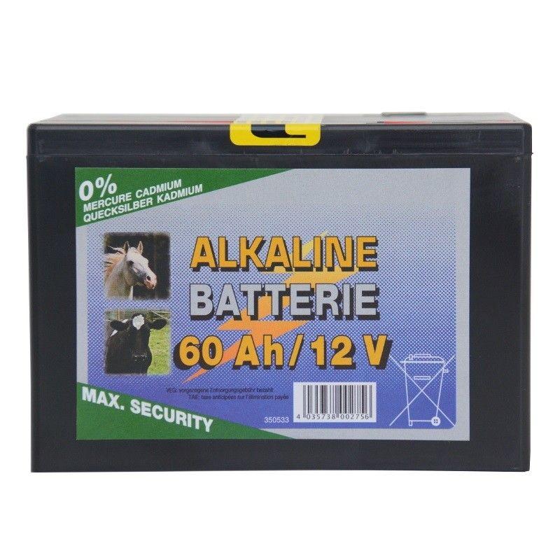 AKO Alkaline Droge batterij (12V)