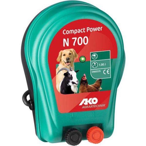 AKO Compact Power N700