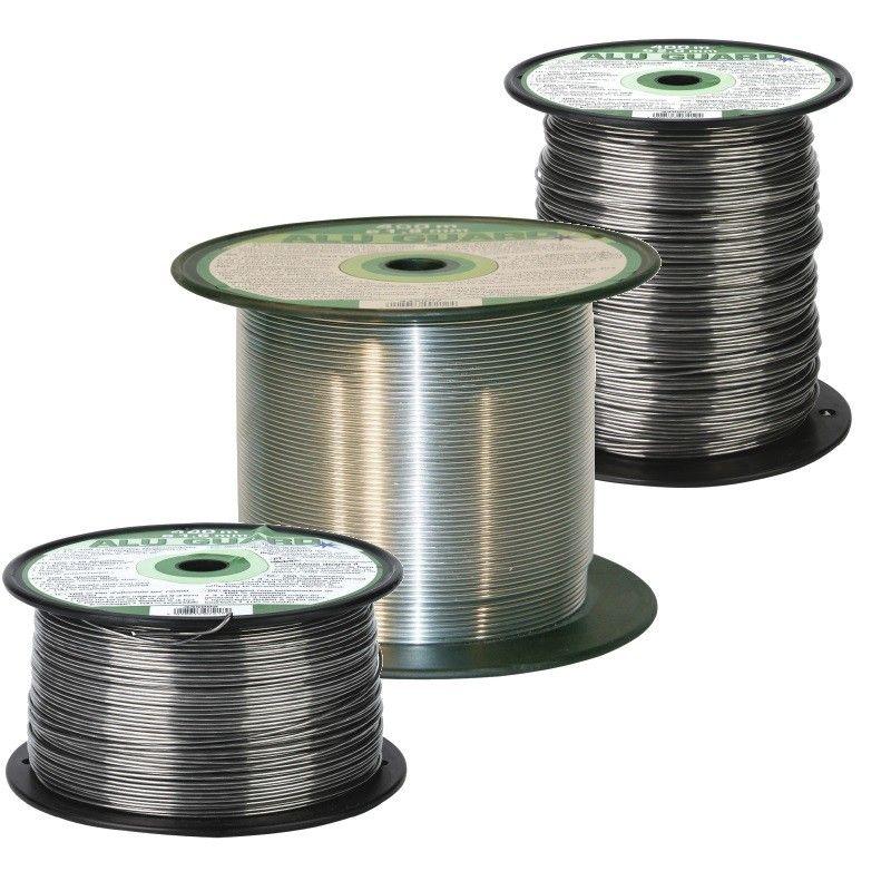 AKO Schrikdraad aluminium (400 meter)