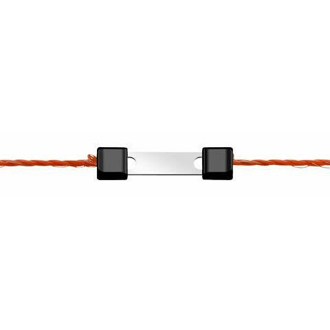 AKO Draadverbinder Litzclip (3 millimeter)