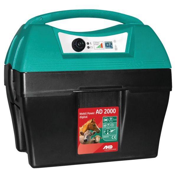AKO Mobil Power AD2000 Premium