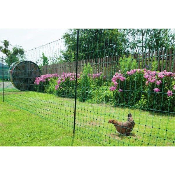 AKO Pluimveenet PoultryNet niet-geleidend