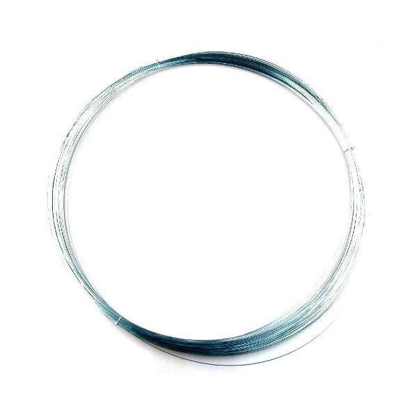 Binddraad verzinkt (1,2 millimeter en 115 meter)