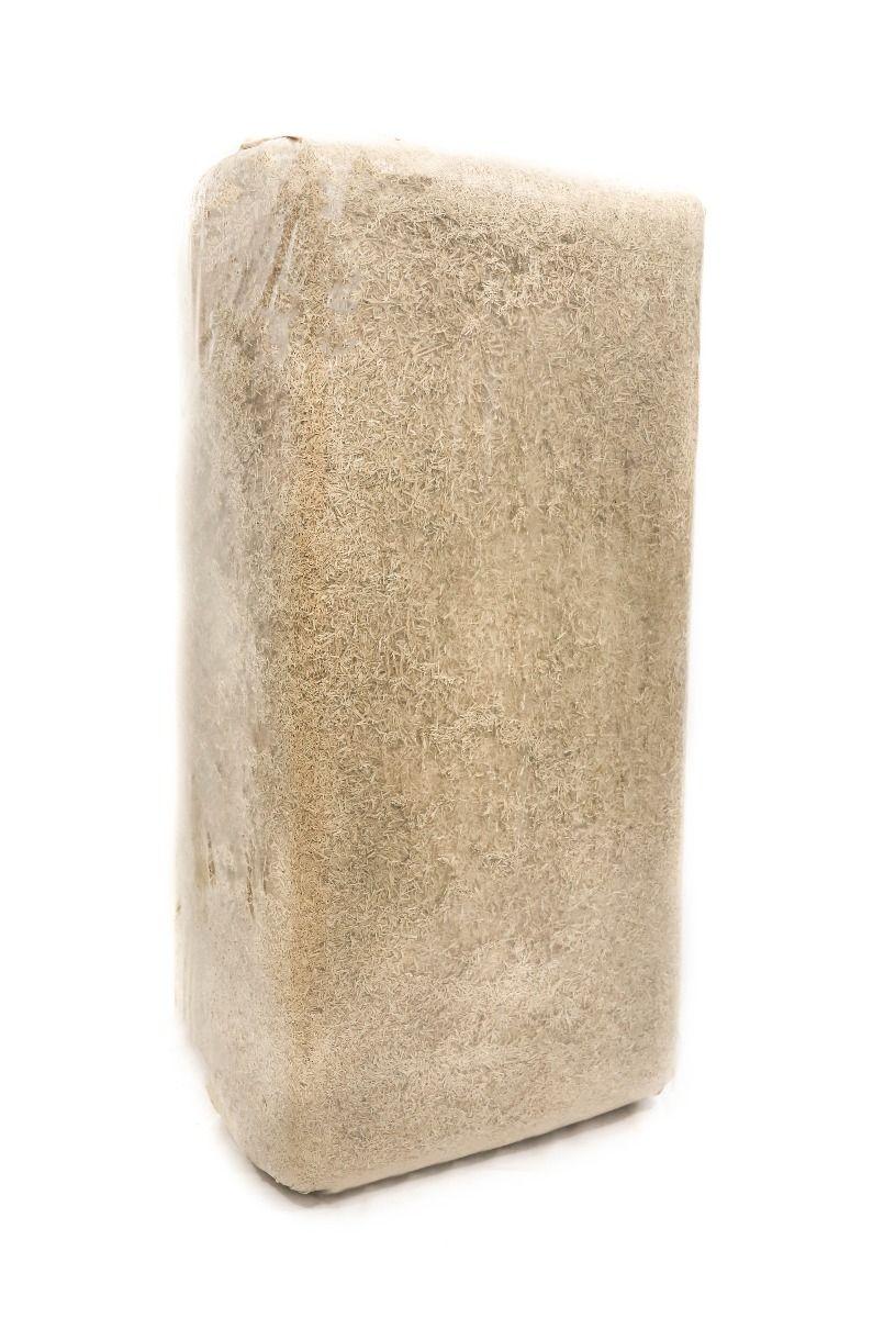 Tarwestro gehakseld 20 kilo