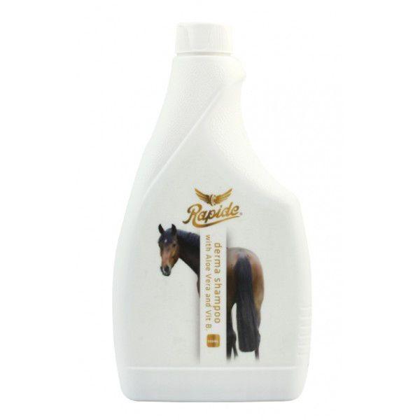 Rapide Shampoo Derma 500ml