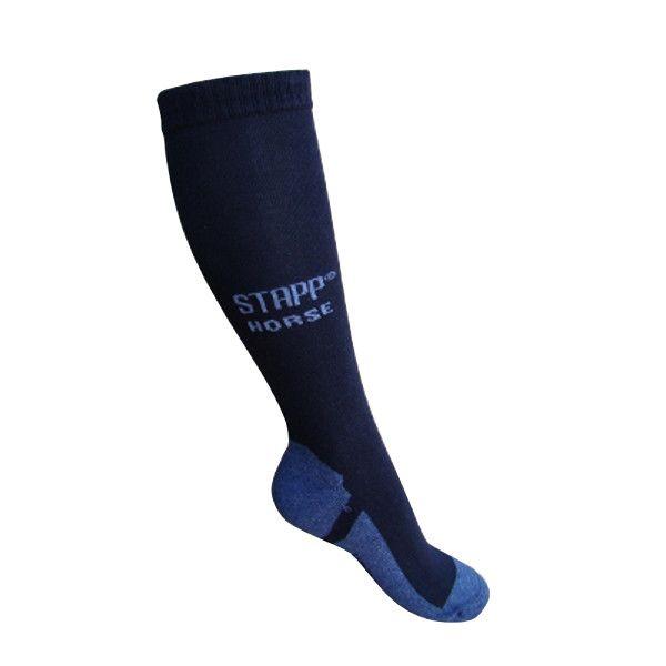 Uni Stapp Horse Sok