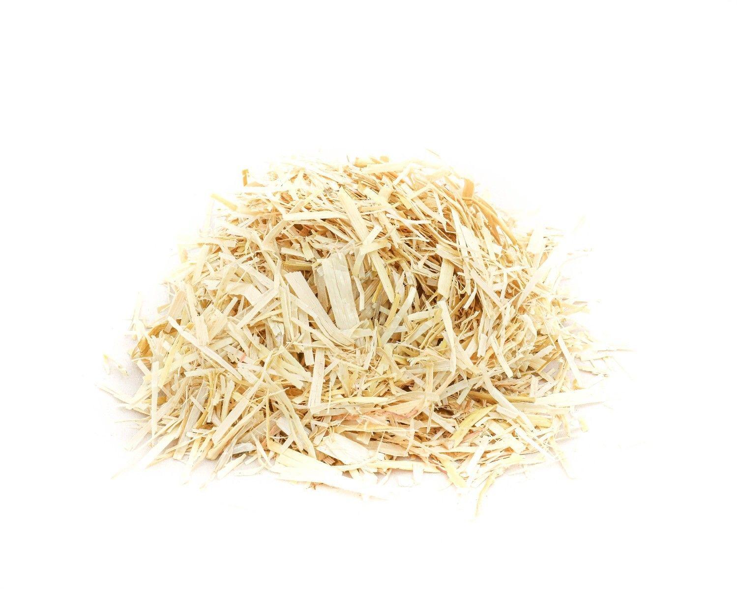 Spaans tarwestro gehakseld 3/5 cm